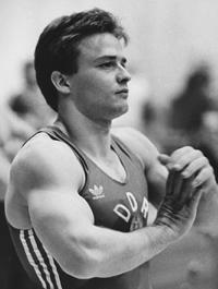 Turn-Olympiasieger Holger Behrendt feierte halbes Jahrhundert ...