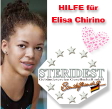 Elisa Chirino 2021