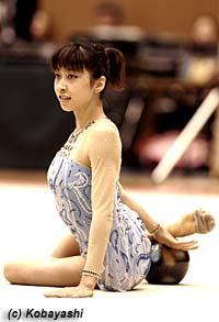 asian youth games_Rhythmic Gymnastics: Japanese Trials for Asian Games   GYMmedia.com