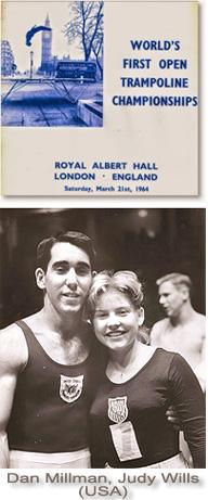 What necessary British amateur gymnastics association